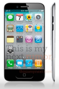iphone5mockup-201x300 Samsung Galaxy S3 moet de iPhone 5 verpletteren