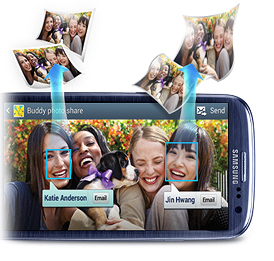 sgs3-buddy-photo-share De nieuwe camera functies van de Samsung Galaxy S3