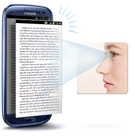 sgs3-smart-stay Zes toffe features van de Samsung Galaxy S3
