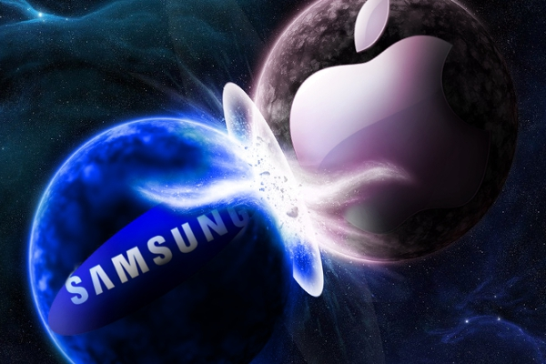 samsung-v-apple Vandaag in Den Haag: Apple v Samsung revisited