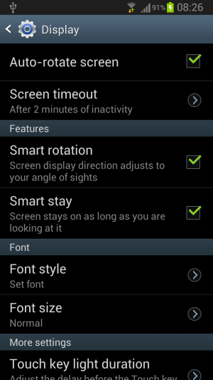 galaxy-s3-android-4-1-2-smart-rotation Samsung begint uitrol Android 4.1.2 update voor Galaxy S3