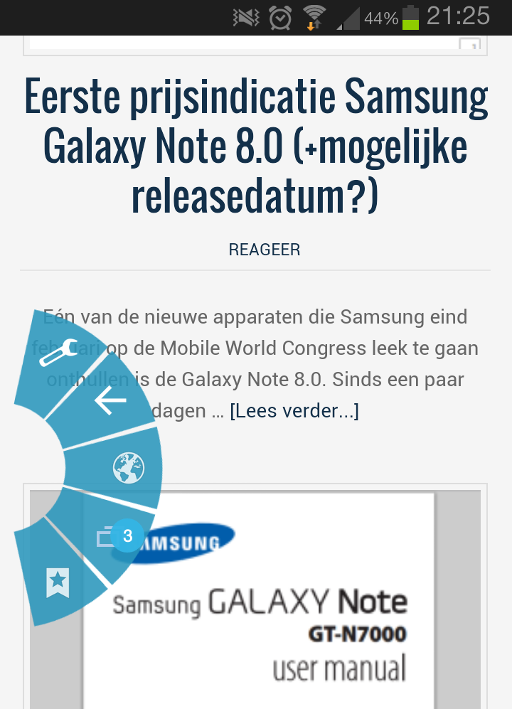 Screenshot_2013-01-29-21-25-481 Tip: alternatieve navigatie in de browser van de Galaxy Note