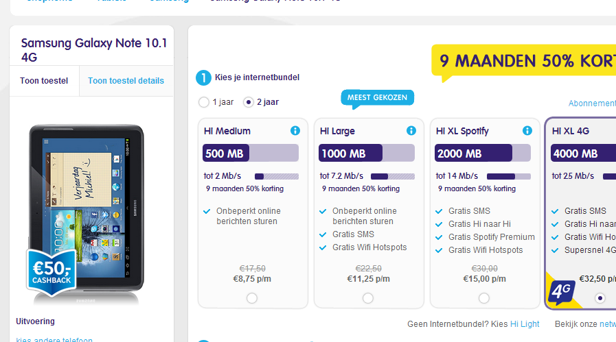 samsung-galaxy-note-101-4g-hi Eerste Note met 4G in ons land: de Galaxy Note 10.1 4G