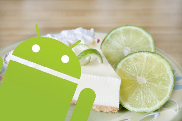 samsung-galaxy-s3-android-5-0-key-lime-pie-update (Verre) update vooruitzichten voor de Samsung Galaxy S3: taart!