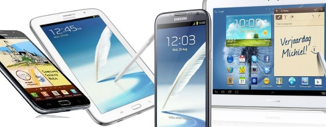 samsung-galaxy-note-familie
