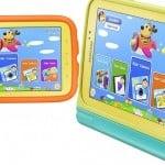 Galaxy Tab 3 Kids – alleen voor kinderen bedoeld