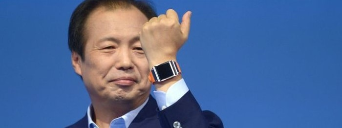 samsung-galaxy-gear-2-gerucht Samsung Galaxy Gear later ook compatible met Samsung televisies