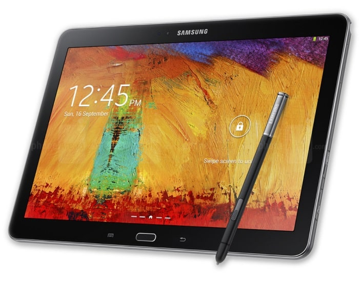 samsung-galaxy-note-10-2014-edition-1 Android 4.4 update arriveert voor 4G Galaxy Note 10.1 2014 (+update voor NotePRO)