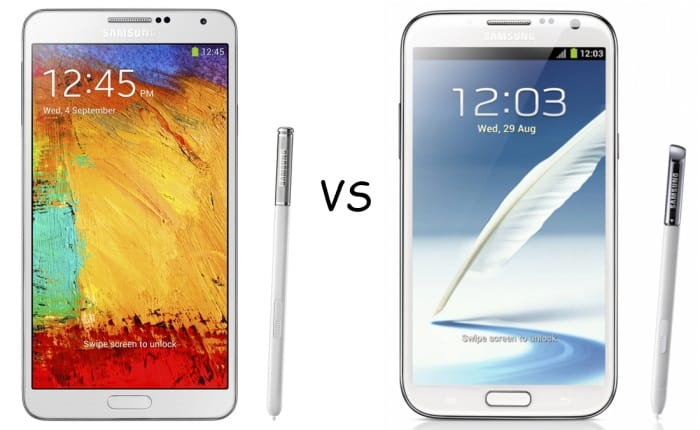 vergelijking-samsung-galaxy-note-3-versus-galaxy-note-2 Samsung Galaxy Note 3 versus Galaxy Note 2