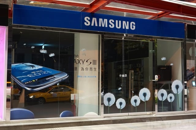 samsung-excuses-china Samsung zegt sorry in China