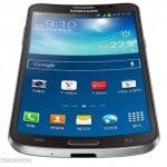 Samsung's nieuwe Galaxy Round commercial – appels met peren vergelijken?