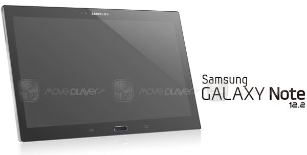 samsung-galaxy-note-12-2-afbeelding-nep Samsung Galaxy Note 12.2: lancering begin 2014?