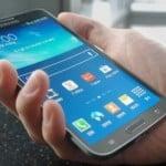 Samsung Galaxy Round is mooi, maar geen verkoopsucces
