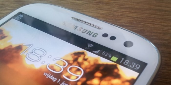 samsung-galaxy-s3-update-android-4-3-vertraging Android 4.3 update voor de Samsung Galaxy S3 mogelijk vertraagd