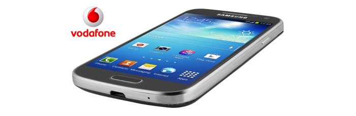 samsung-galaxy-s4-mini-vodafone-update Update voor Vodafone's Samsung Galaxy S4 Mini