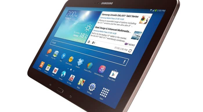 samsung-galaxy-tab-klanttevredenheid-vs Samsung's Galaxy Tab tablets nummer één klanttevredenheid (in de VS)
