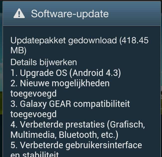 wpid-Screenshot_2013-12-26-09-54-46-1 Unbranded Samsung Galaxy S3 krijgt Android 4.3 update