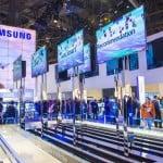Meer 'wearables' van Samsung op CES in Las Vegas?