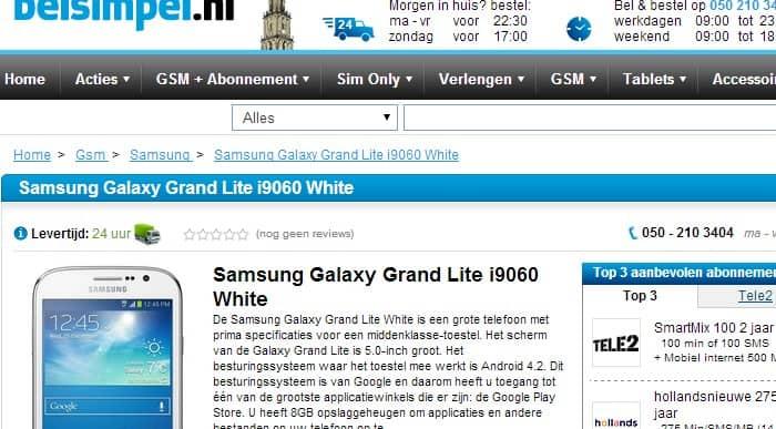 samsung-galaxy-grand-lite-nederland