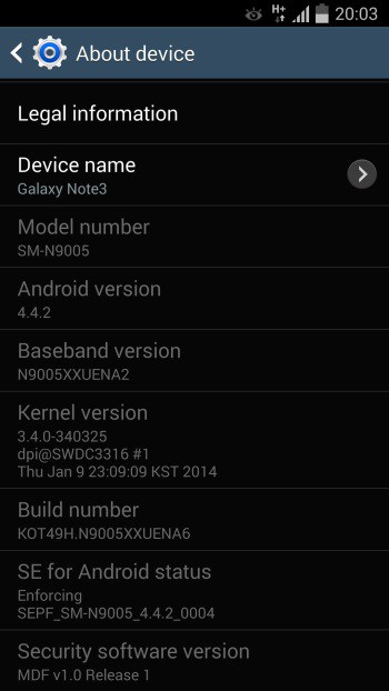 samsung-galaxy-note-3-android-4-4-kitkat-firmware-toestelinfo Eerste Android 4.4 firmware voor de Samsung Galaxy Note 3 opgedoken