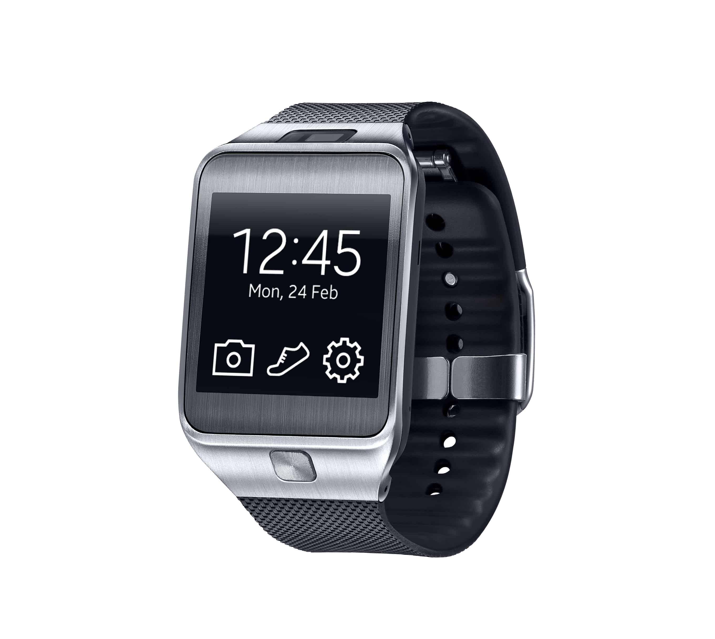 Samsung Gear 2 mogelijk straks ook in stand-alone variant ...