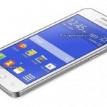 Samsung Galaxy Core 2 specificaties en foto's gelekt