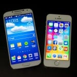 iPhone-6-vs-Galaxy-S5-heats-Up