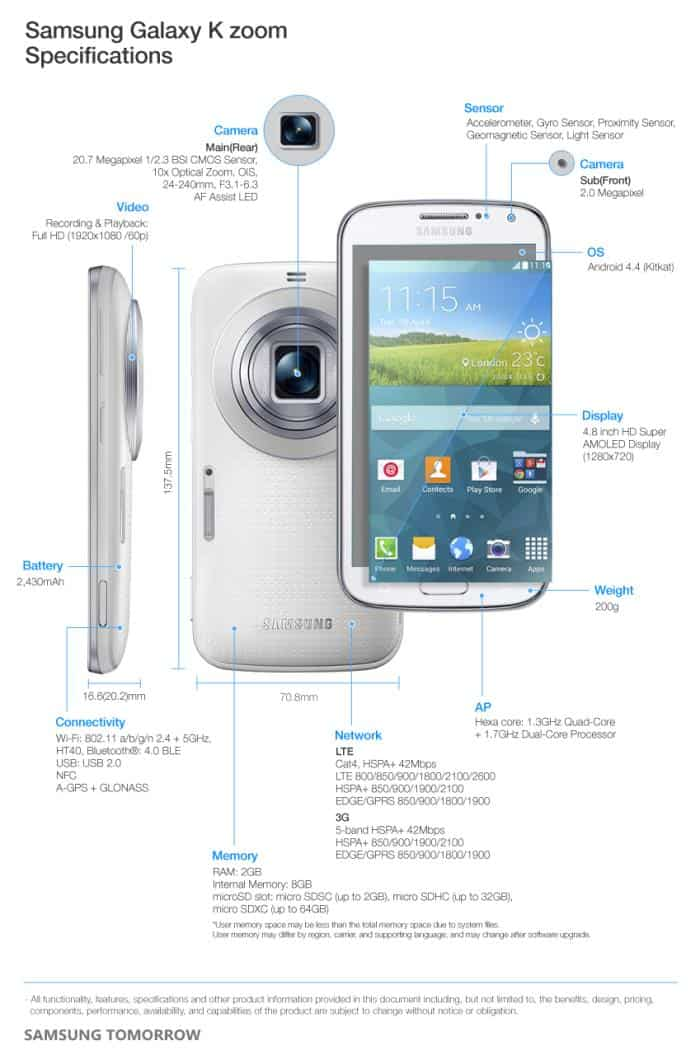 samsung-galaxy-k-zoom-info-wit En daar is de Samsung Galaxy K Zoom