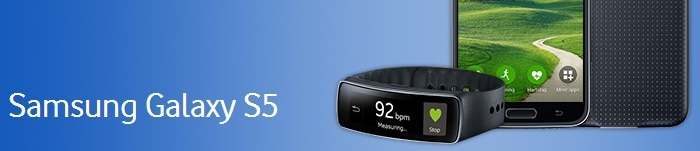 samsung-galaxy-s5-gear-fit-gratis1 Samsung Galaxy S5 nu met gratis Gear Fit bij Vodafone
