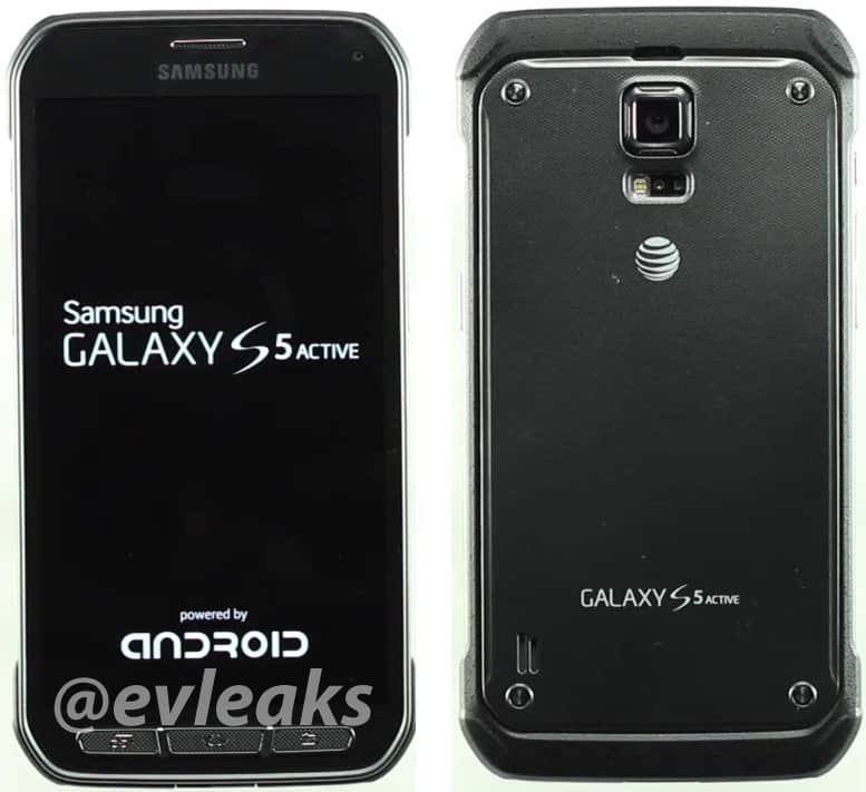 samsung-galaxy-s5-active-full Samsung Galaxy S5 Active in volle glorie te zien (update: nu officieel)