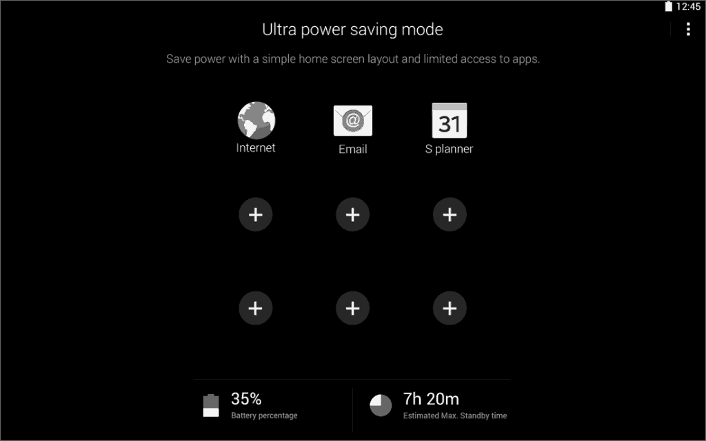 samsung-galaxy-tab-s-ultra-power-save-mode