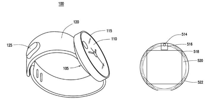 samsung-ronde-smartwatch-patent