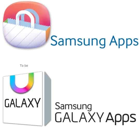 samsung-galaxy-apps Samsung Apps wordt Samsung Galaxy Apps