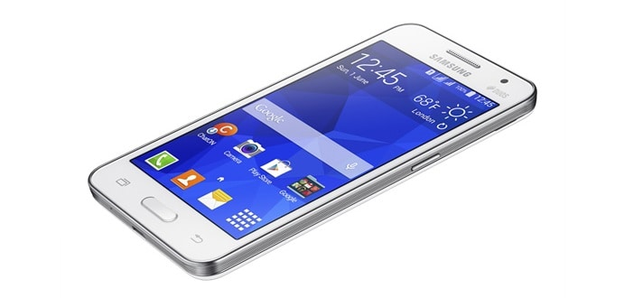 samsung-galaxy-core-2 En daar is de Samsung Galaxy Core 2