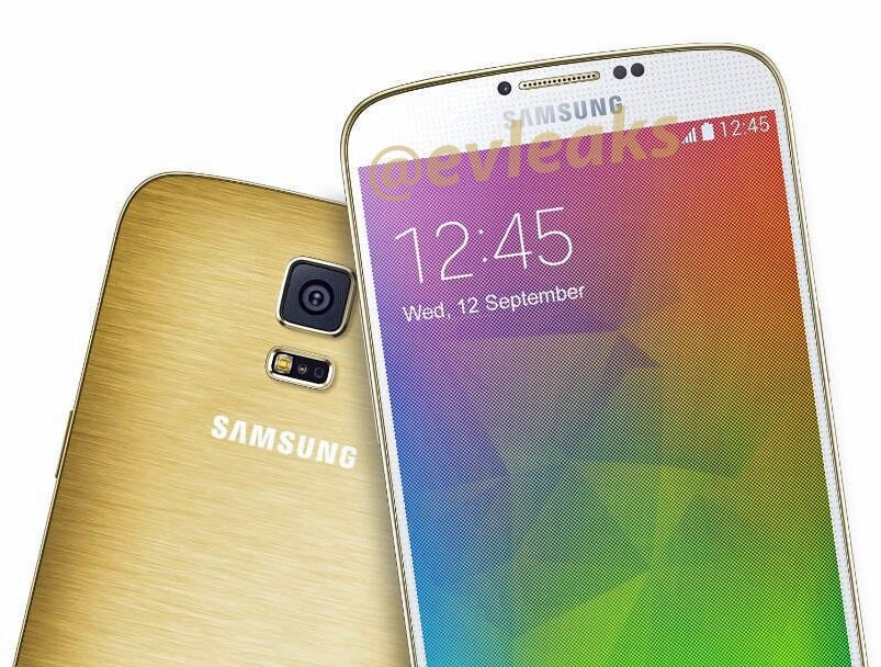samsung-galaxy-f-goud-2 Is dit nu wel of niet de Samsung Galaxy F?