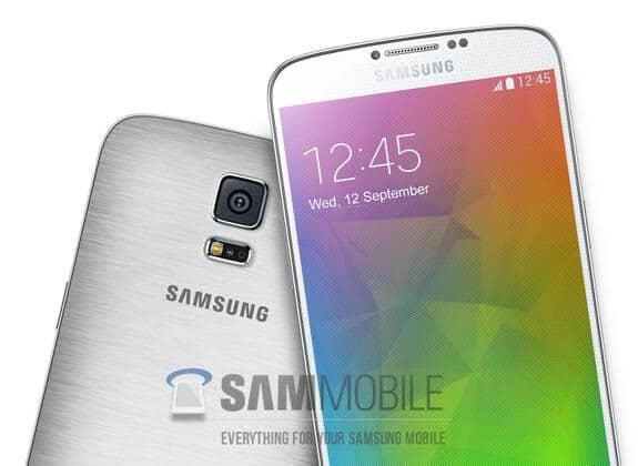 samsung-galaxy-f-metallic1 Is dit nu wel of niet de Samsung Galaxy F?