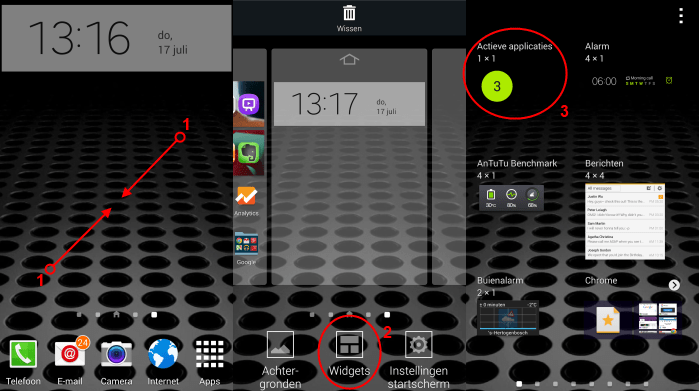 samsung-galaxy-s5-tip-actieve-applicaties-widget Samsung Galaxy S5 tip: de Actieve apps widget