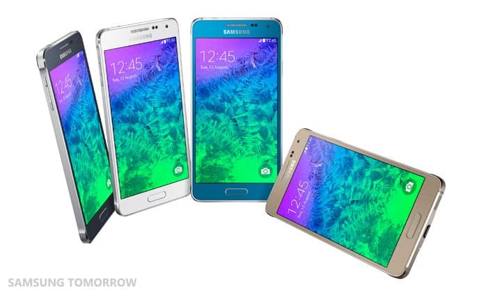 Alpha Design Keukens : Alpha Samsung Galaxy
