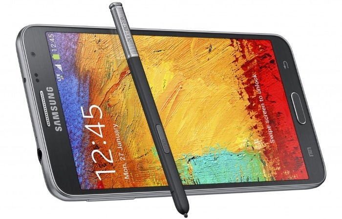 samsung-galaxy-note-3-neo-android-4-4-kitkat-update Android 4.4 KitKat update voor de Samsung Galaxy Note 3 Neo in Nederland