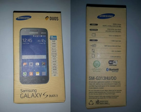 samsung-galaxy-s-duos-3-doos Samsung Galaxy S Duos 3 gespot (in India)