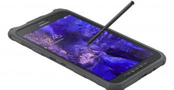 samsung galaxy tab active 2 android 9 pie update nederland