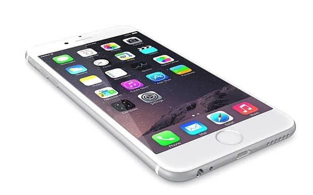 Iphone 5s kopen voor 100 euro