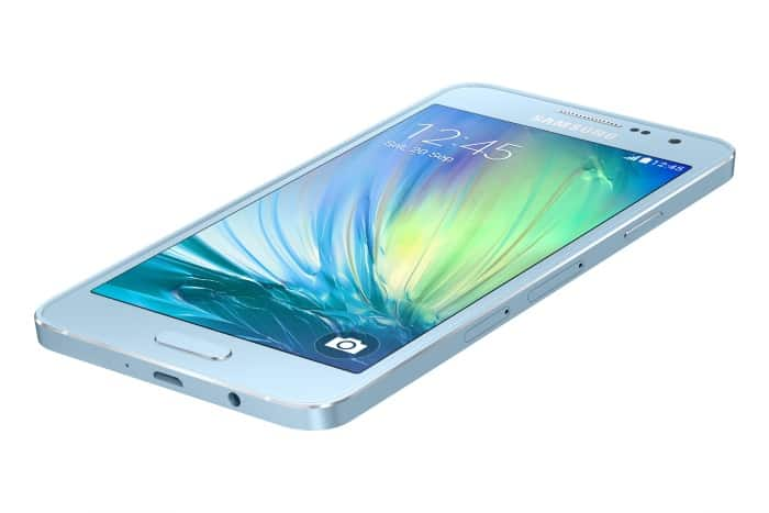 samsung-galaxy-a3-1 Samsung Galaxy A3 krijgt flinke stapel nieuwe security patches