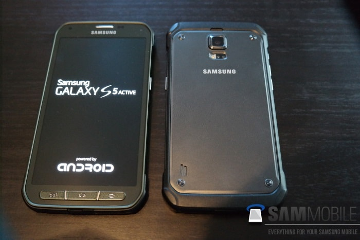 samsung-galaxy-s5-active-lek-1 Kijk, het is de Europese Samsung Galaxy S5 Active