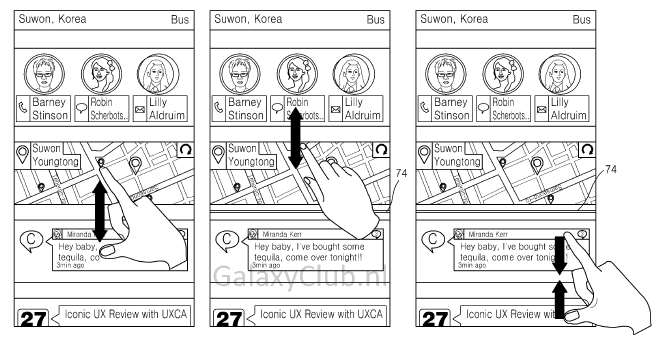 samsung-interface-patent-4 Nieuw interface concept Samsung duikt op in patent (Iconic UX?)