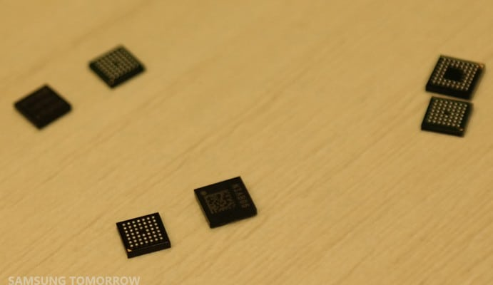 Samsung-NFC-Chip-S3FWRN5