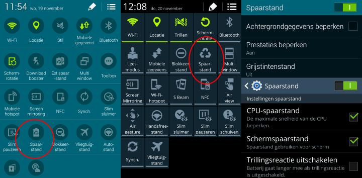 Tips Accuduur Verbeteren Op Je Samsung Galaxy Smartphone