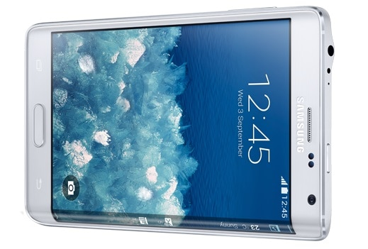samsung-galaxy-note-edge-release-nederland 'Samsung Galaxy Note Edge krijgt Android 5.0 Lollipop update in februari'