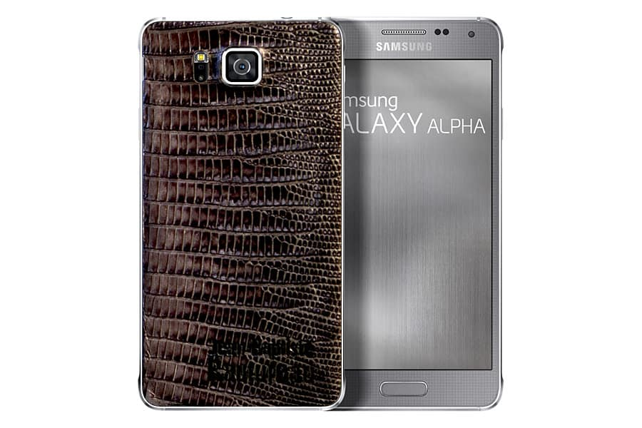 samsung-galaxy-alpha-limited-edition-leer Sjiek, maar helaas: Limited Edition Samsung Galaxy Alpha in Frankrijk