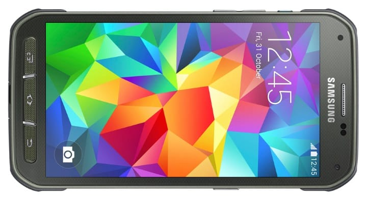 samsung-galaxy-s5-active-nederland-sm-g870f Samsung Galaxy S5 Active krijgt Android Lollipop update in Nederland